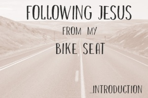 Following Jesus title